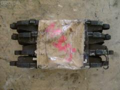 Тормозные колодки Mazda Demio DE3FS ZJ-VE Фото 2