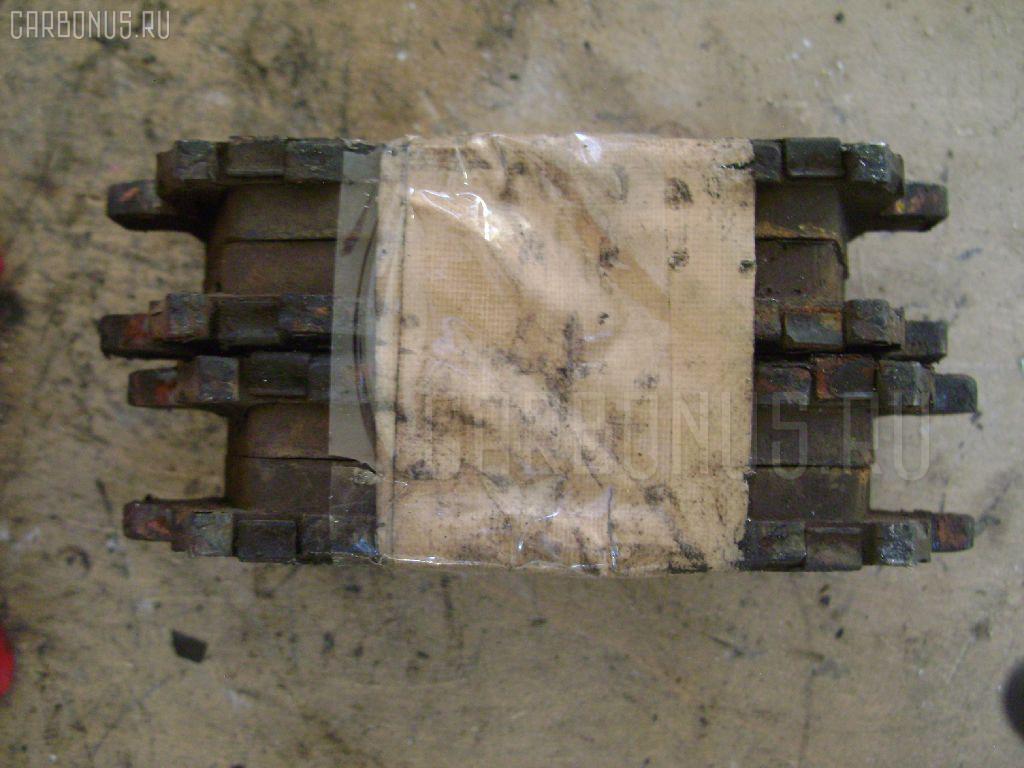 Тормозные колодки SUBARU LEGACY BE5 EJ20 Фото 1