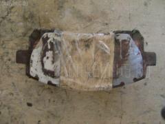 Тормозные колодки SUBARU LEGACY BE5 EJ20 Фото 2