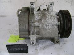 Компрессор кондиционера NISSAN LIBERTY RM12 QR20DE Фото 2
