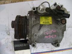Компрессор кондиционера Mitsubishi Lancer cedia CS5W 4G93-T Фото 1