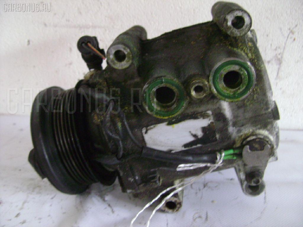 Компрессор кондиционера JAGUAR x-type Фото 1