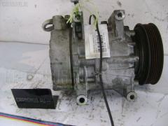 Компрессор кондиционера NISSAN WINGROAD WRY11 QR20DE Фото 3