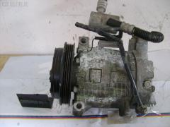 Компрессор кондиционера NISSAN SKYLINE V35 VQ25DD Фото 2