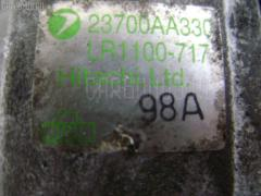 Генератор SUBARU LEGACY WAGON BH5 EJ206 Фото 3