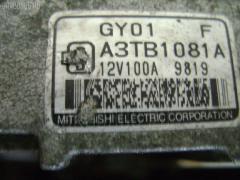 Генератор Mazda Mpv LW5W GY Фото 4