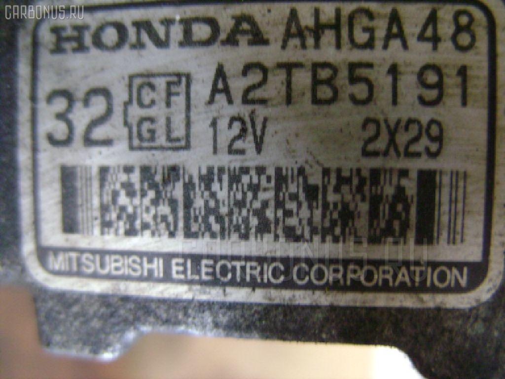 Генератор HONDA ODYSSEY RA6 F23A Фото 4