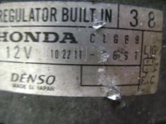 Генератор HONDA ODYSSEY RA8 J30A Фото 4