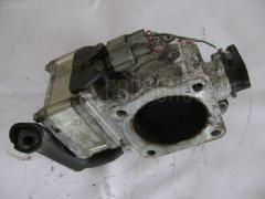 Дроссельная заслонка Mitsubishi Lancer cedia CS5W 4G93-T Фото 3