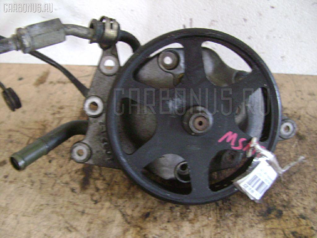Гидроусилителя насос MAZDA MPV LW5W GY Фото 1