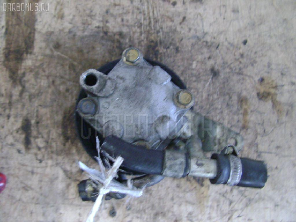 Гидроусилитель NISSAN ELGRAND NE51 VQ35DE. Фото 10