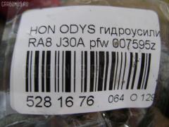 Насос гидроусилителя HONDA ODYSSEY RA8 J30A Фото 6
