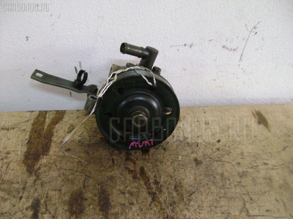 Гидроусилителя насос MAZDA MPV LW3W L3 Фото 1