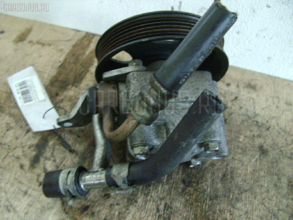 Гидроусилитель NISSAN ELGRAND E51 VQ35DE Фото 2