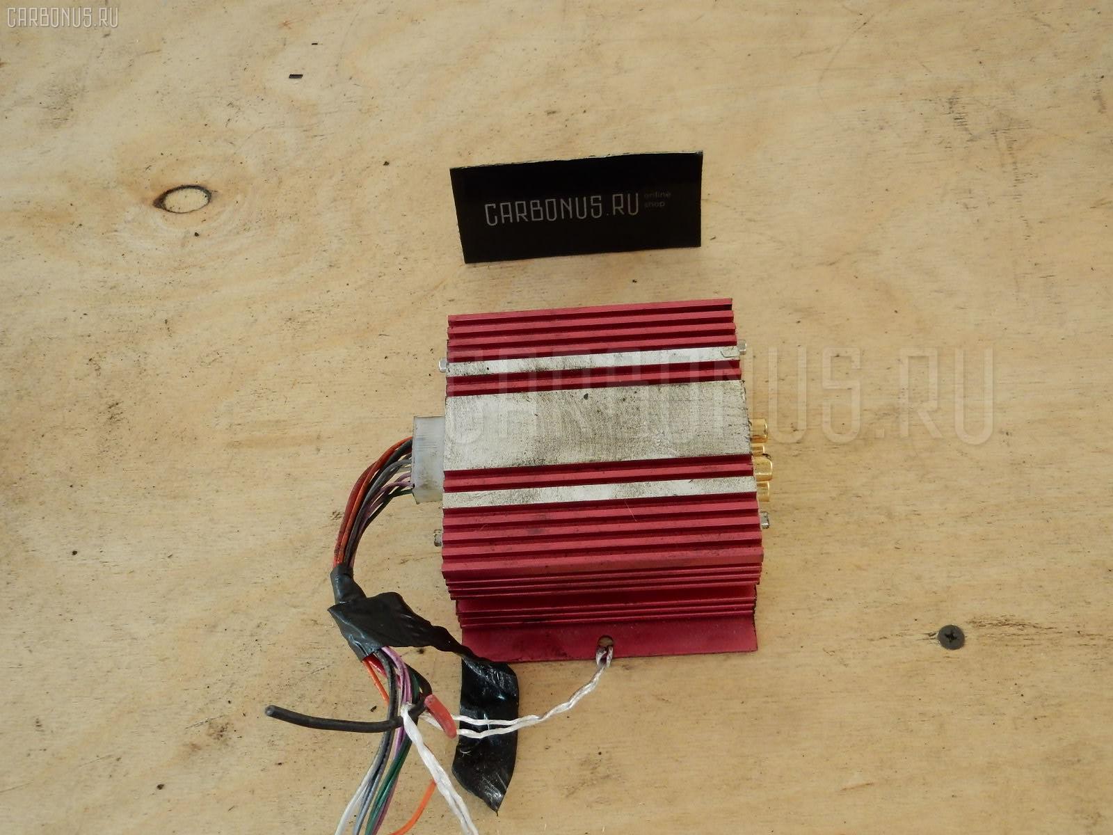 Автомагнитофон BMWX-43 Фото 1