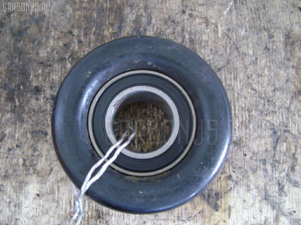 Ролик обводной JAGUAR x-type Фото 2
