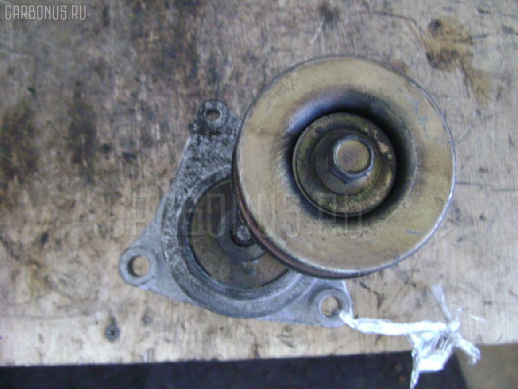 Ролик обводной NISSAN WINGROAD WRY11 QR20DE Фото 3