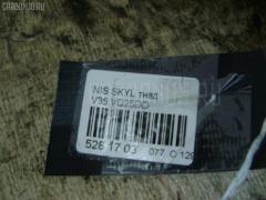 Тнвд Nissan Skyline V35 VQ25DD Фото 4