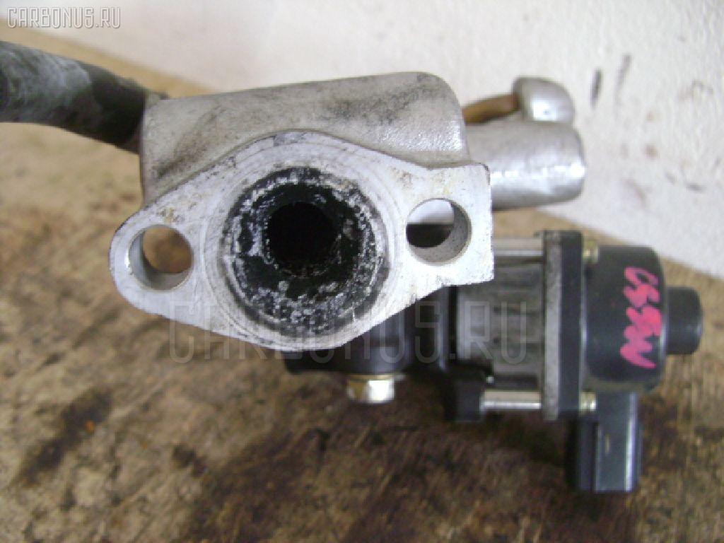 Клапан egr MITSUBISHI LANCER CEDIA CS5W 4G93 Фото 4