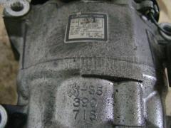 Компрессор кондиционера NISSAN ELGRAND NE51 VQ35DE Фото 3