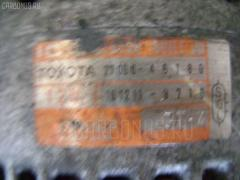 Генератор Toyota Chaser JZX100 1JZ-GE Фото 3