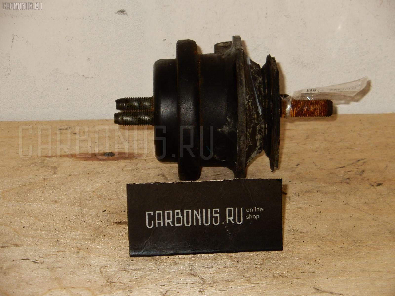 Подушка двигателя TOYOTA CHASER JZX100 1JZ-GE Фото 1