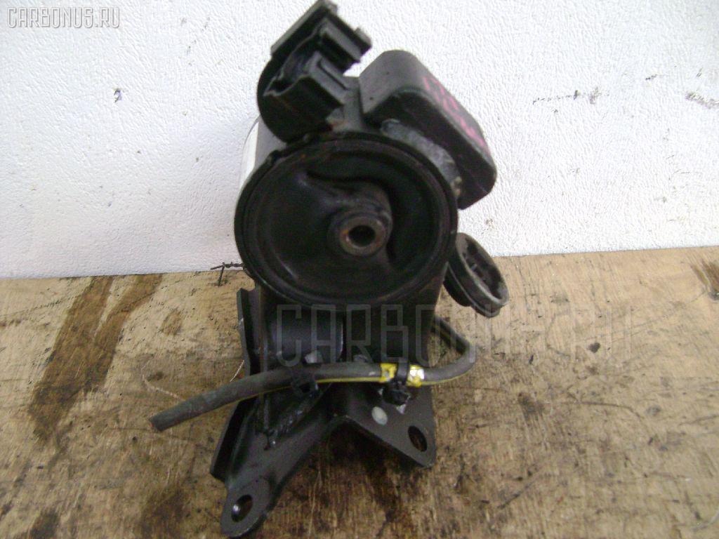 Подушка двигателя NISSAN WINGROAD WRY11 QR20DE Фото 1