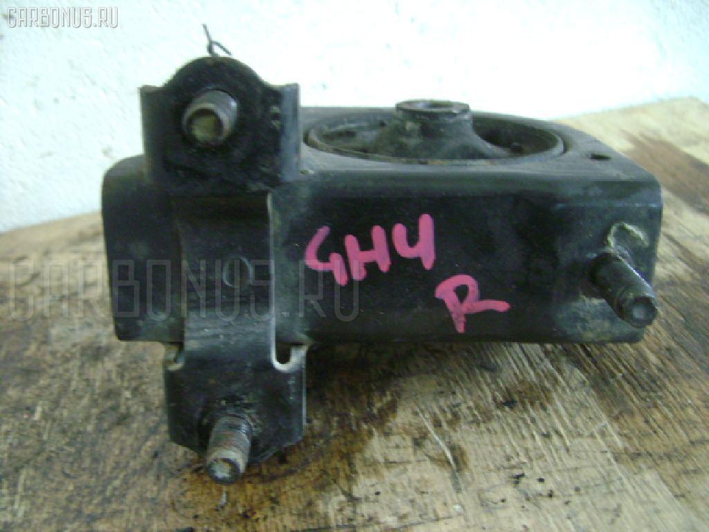 Подушка двигателя HONDA HR-V GH2 D16A. Фото 4