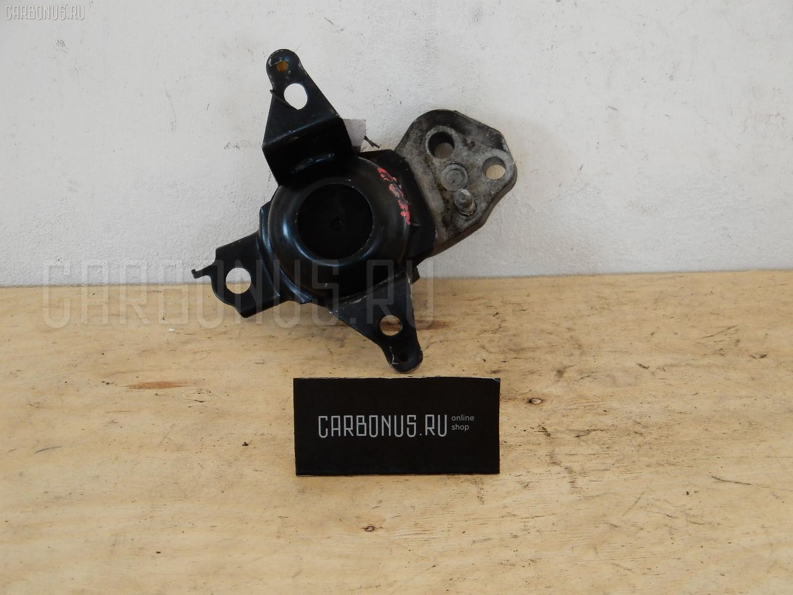 Подушка двигателя TOYOTA SUCCEED NCP51V 1NZ-FE Фото 3