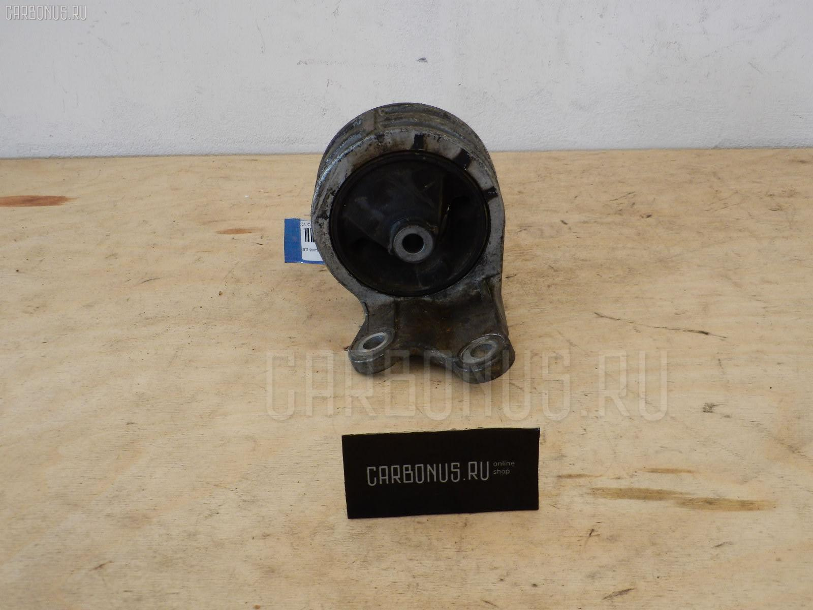 Подушка двигателя Mitsubishi Chariot grandis N86W 6G72 Фото 1