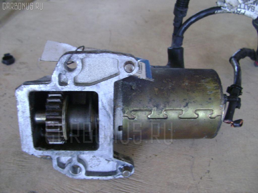 Стартер JAGUAR x-type Фото 2