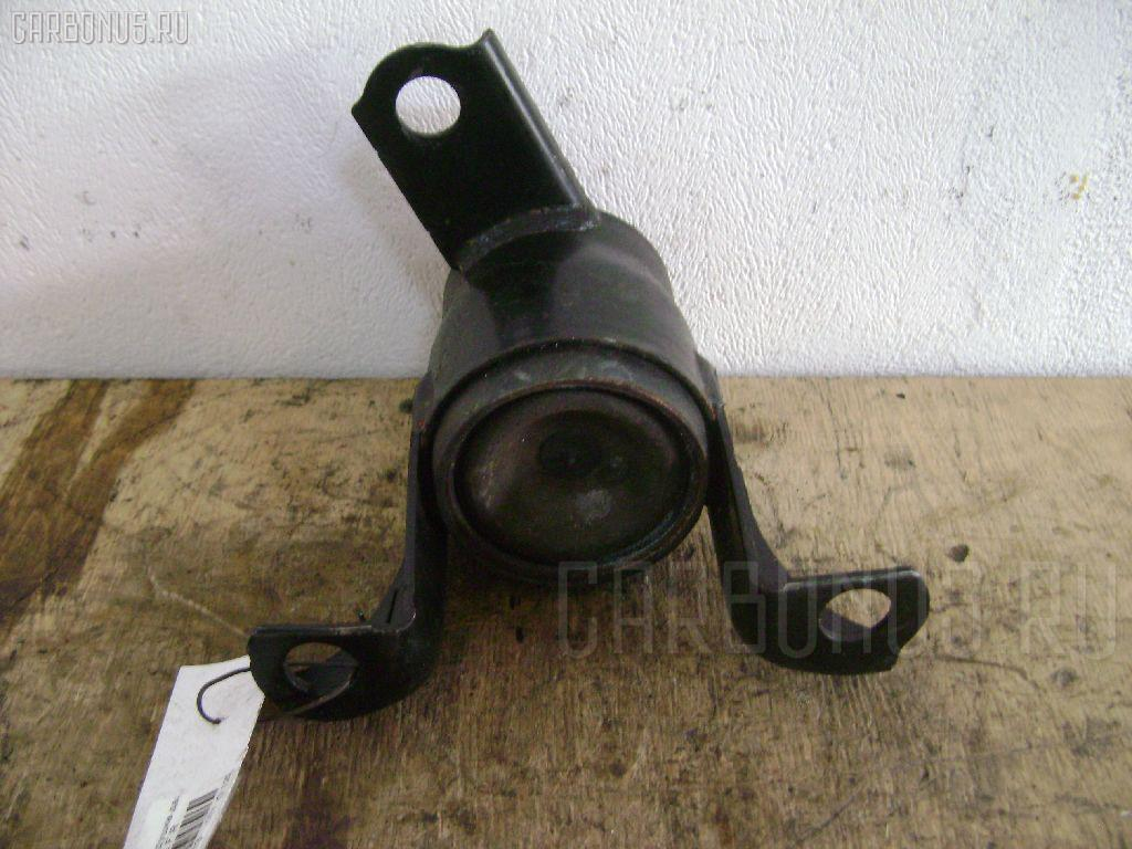 Подушка двигателя MAZDA DEMIO DE3FS ZJ-VE Фото 2