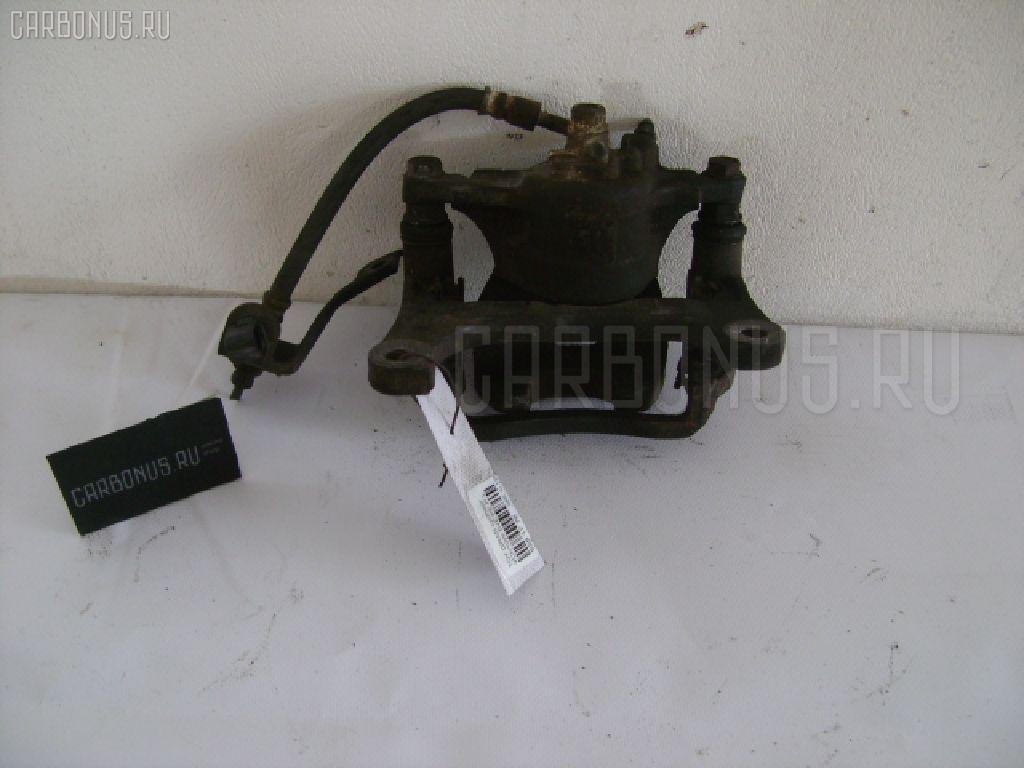 Суппорт TOYOTA GRAND HIACE VCH10W 5VZ-FE Фото 1