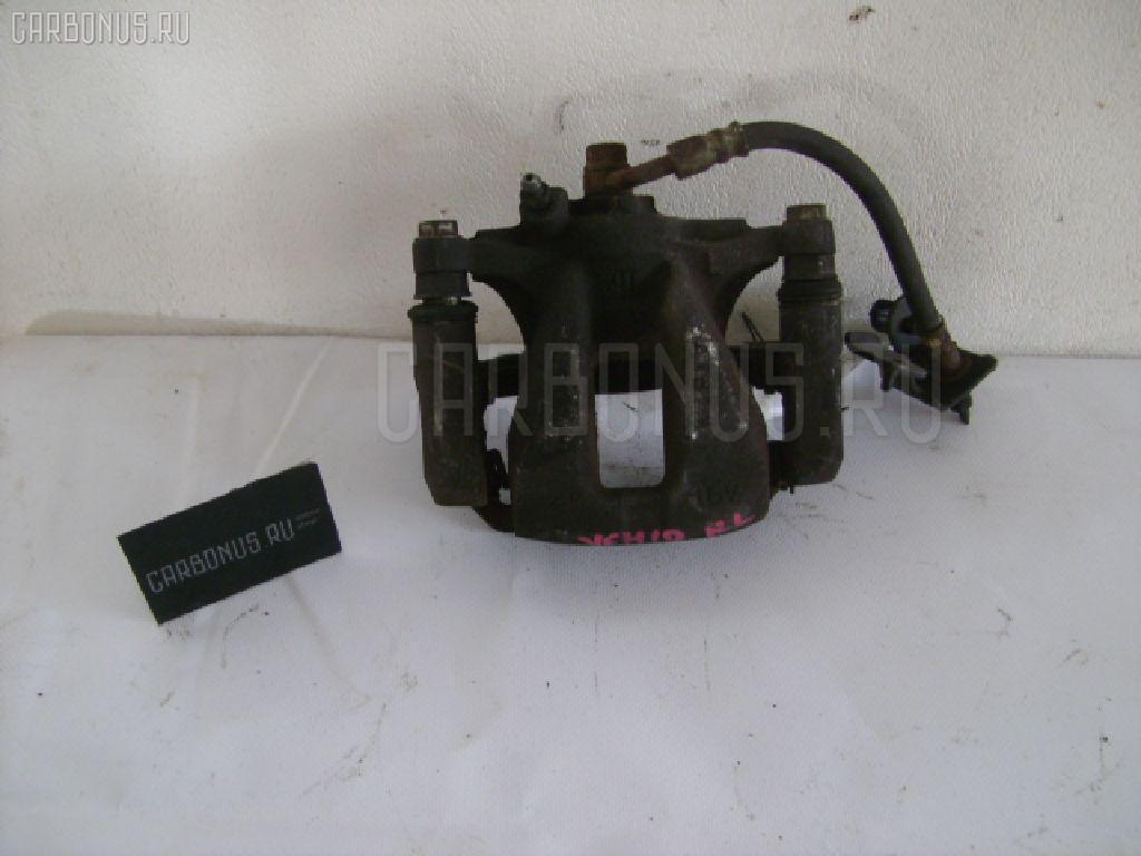 Суппорт TOYOTA GRAND HIACE VCH10W 5VZ-FE Фото 2