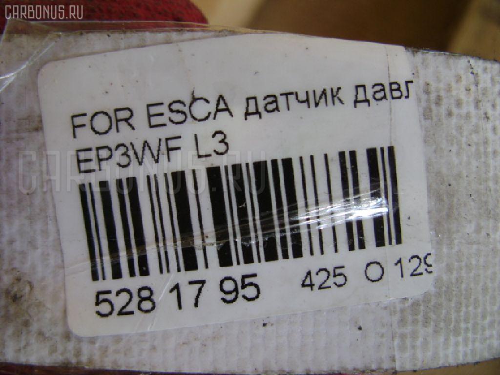 Датчик давления масла FORD ESCAPE EP3WF L3 Фото 3