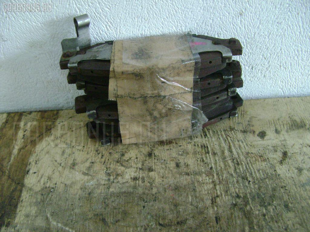 Тормозные колодки TOYOTA CROWN JZS155 1JZ-GE Фото 1