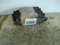 Тормозные колодки TOYOTA CROWN JZS155 1JZ-GE Фото 2