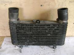 Радиатор интеркулера MAZDA BONGO FRIENDEE SGLR WL Фото 2