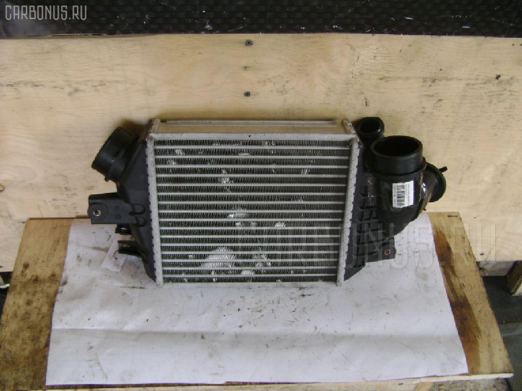 Радиатор интеркулера SUBARU LEGACY BL5 EJ20-T Фото 2