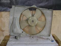 Диффузор радиатора TOYOTA SIENTA NCP81G 1NZ-FE Фото 2