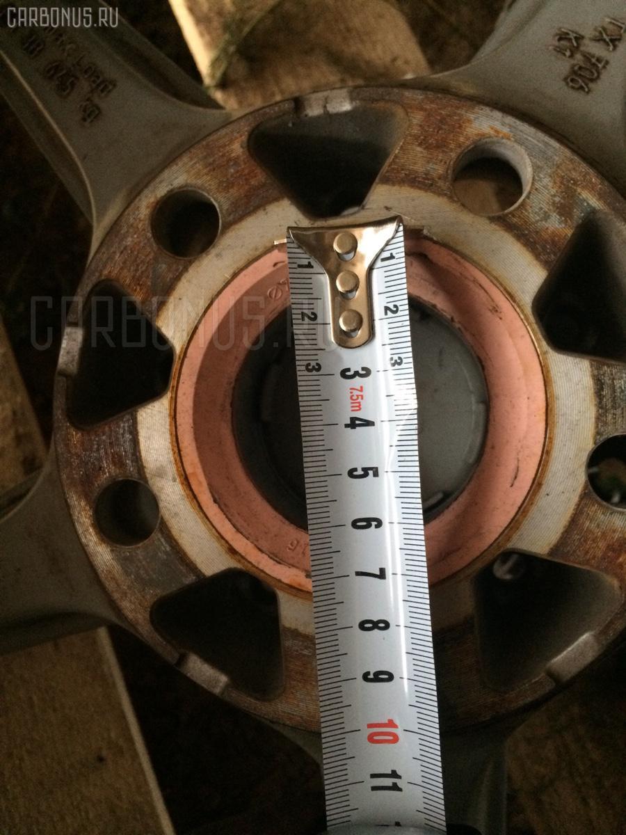 Диск литой R16 / 5-114.3 / 7J / ET+38 Фото 1