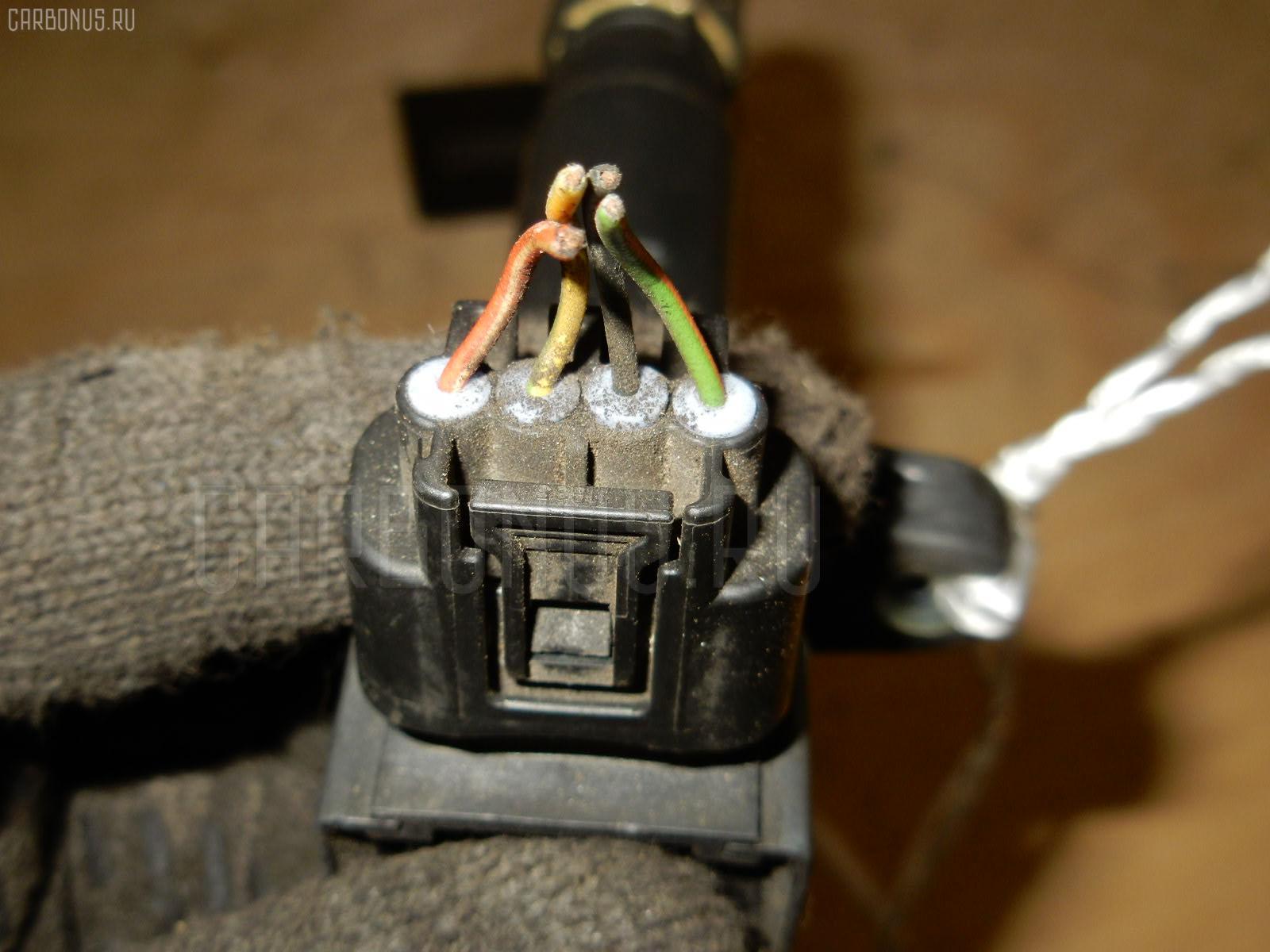 Катушка зажигания JAGUAR x-type Фото 3