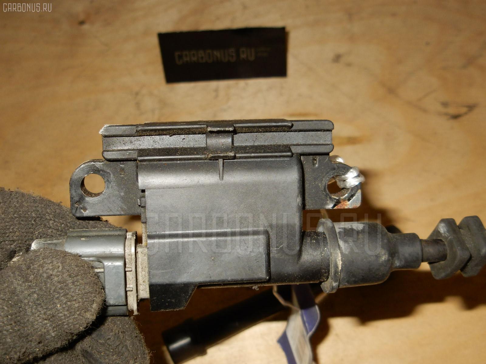 Катушка зажигания Suzuki Swift HT51S M13A Фото 1