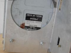 Блок упр-я MERCEDES-BENZ S-CLASS W220.175 113.960 Фото 4