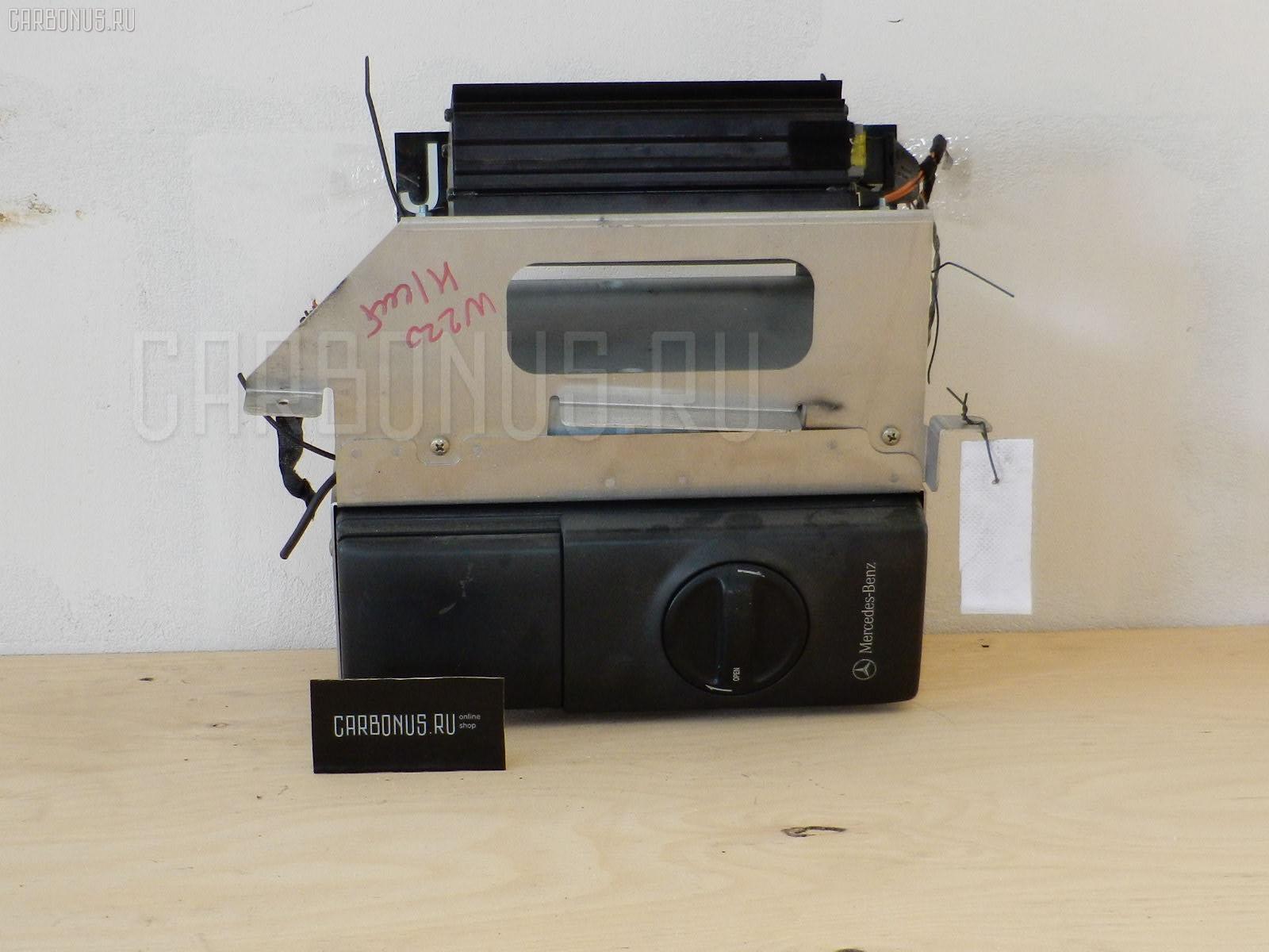 CD-чейнджер MERCEDES-BENZ E-CLASS W220175 Фото 2