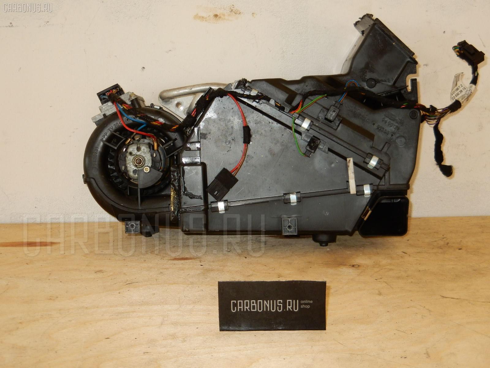Мотор печки MERCEDES-BENZ E-CLASS W220175 Фото 1