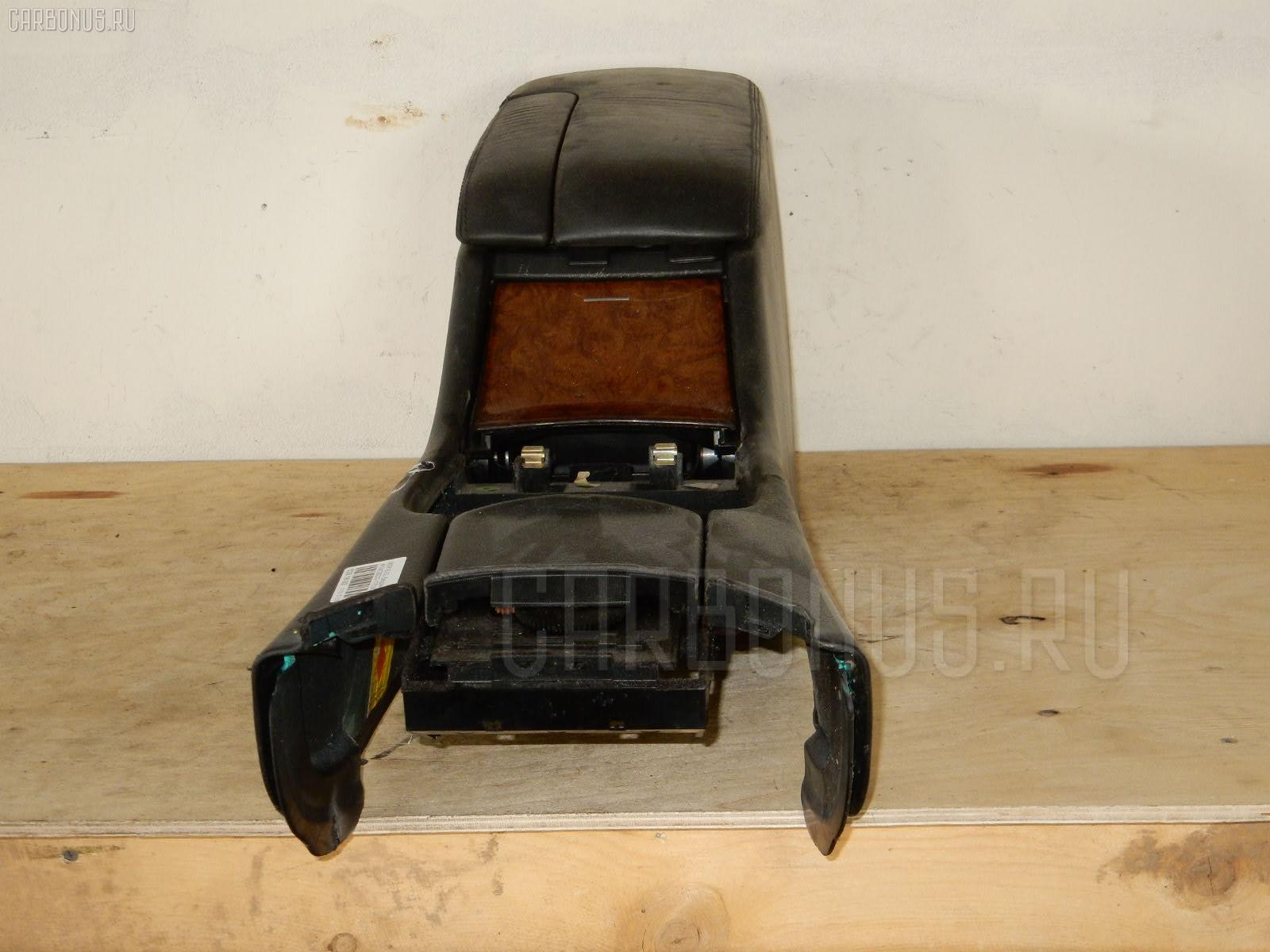 Бардачок MERCEDES-BENZ E-CLASS W220175 Фото 4