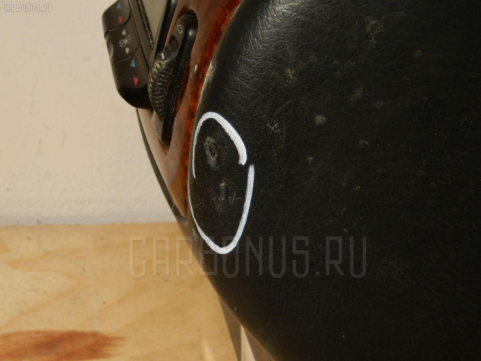 Бардачок MERCEDES-BENZ E-CLASS W220175 Фото 8