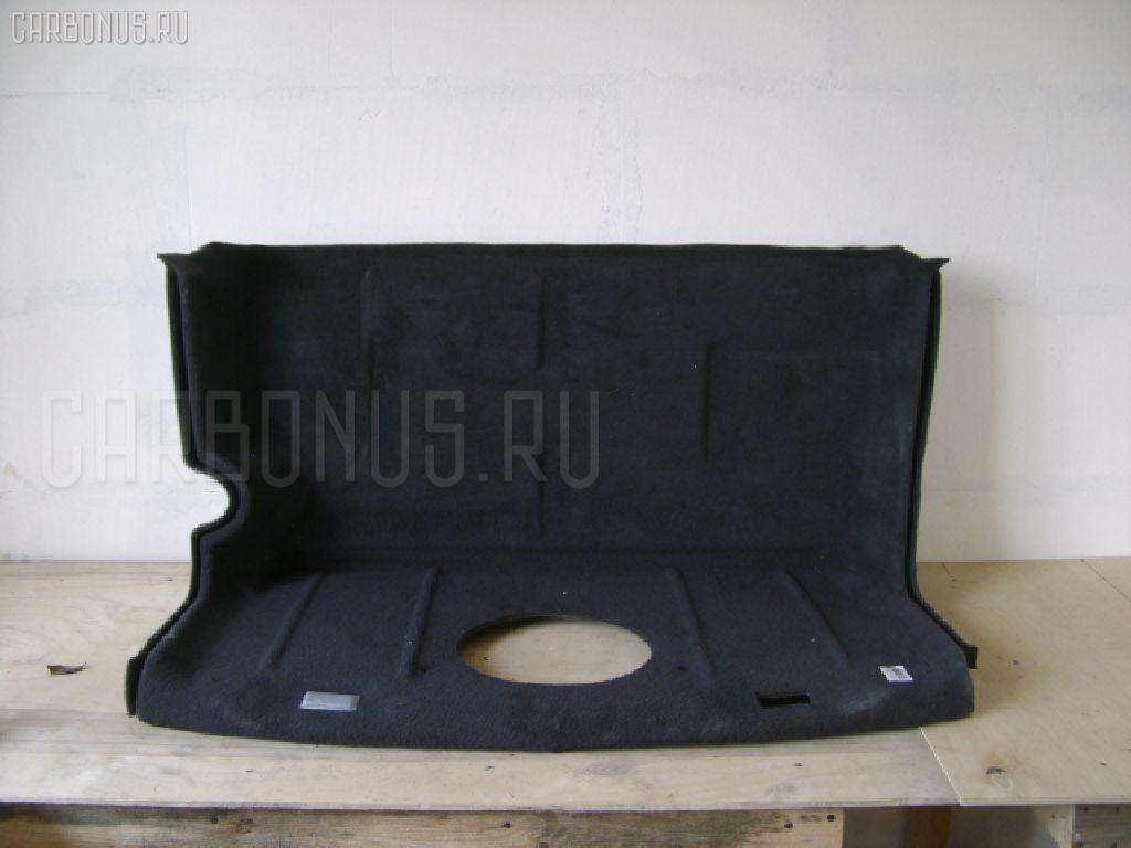 Обшивка багажника MERCEDES-BENZ E-CLASS W220175 Фото 1