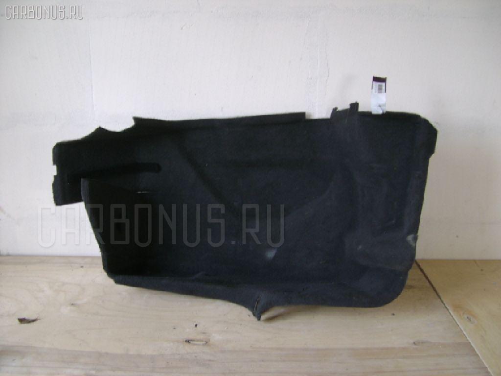 Обшивка багажника MERCEDES-BENZ E-CLASS W220175 Фото 2